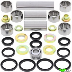 All Balls Linkage Bearing Kit - Husqvarna TC450 TE250 TE450