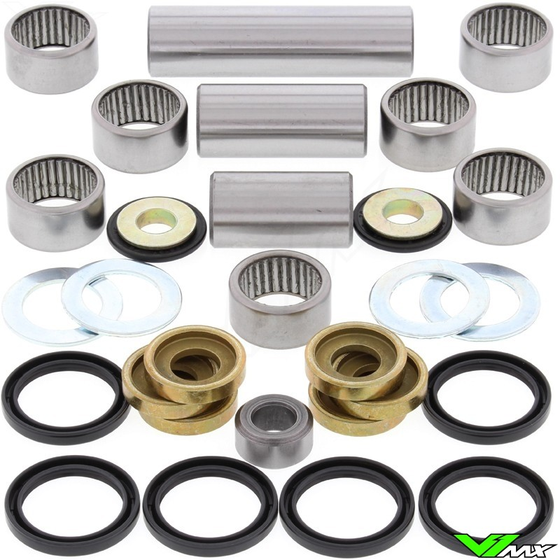All Balls Linkage Bearing Kit - Honda CRF250R CRF450R