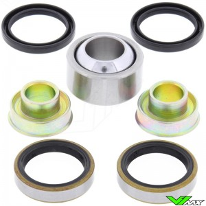 All Balls Lower Shock Bearing Kit - KTM Husaberg