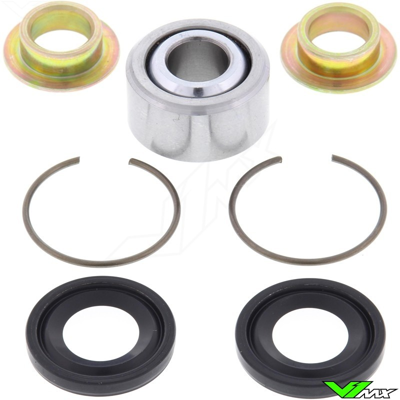 Yamaha YZ125 2000 Lower Rear Shock Bearing and Seal kit