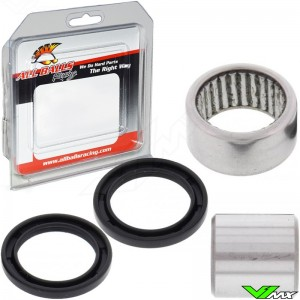 All Balls Lower Shock Bearing Kit - Honda CRF150R