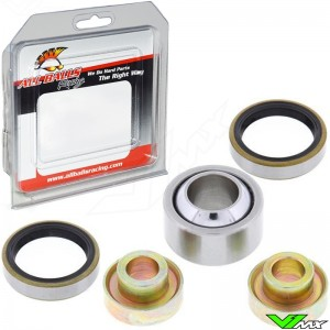 All Balls Lower Shock Bearing Kit - KTM 125SX 250SX 360SX 125EXC 250EXC 300EXC 360EXC