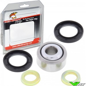 All Balls Lower Shock Bearing Kit - Honda CR125 CR250 CR500