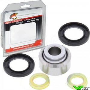 All Balls Lower Shock Bearing Kit - Honda CR125 CR250
