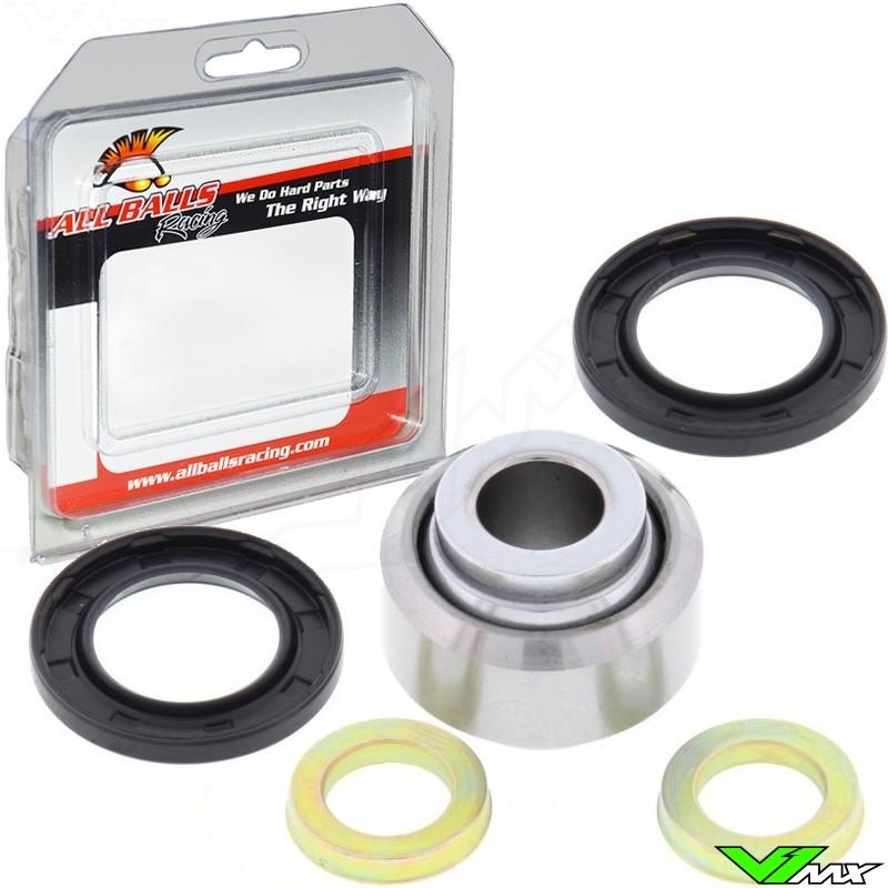 All Balls Lower Shock Bearing Kit - Honda CR125 CR250
