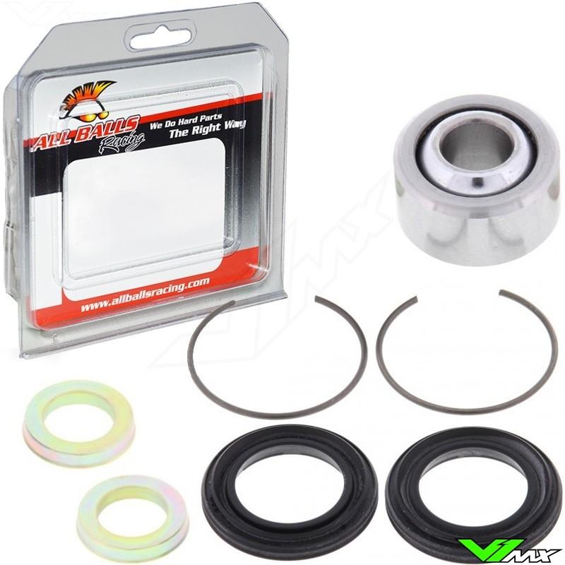 All Balls Lower Shock Bearing Kit - Honda CR125 CR250 CR500