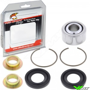 All Balls Lower Shock Bearing Kit - Suzuki RM80 RM85 RM125 RM250 RMX250