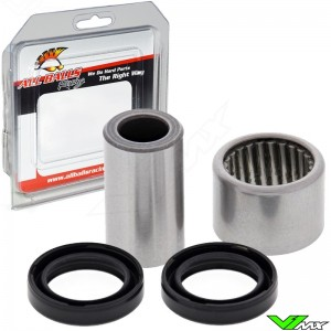All Balls Lower Shock Bearing Kit - Honda CRF150F CRF230F CRF230L CRF250L XR400R
