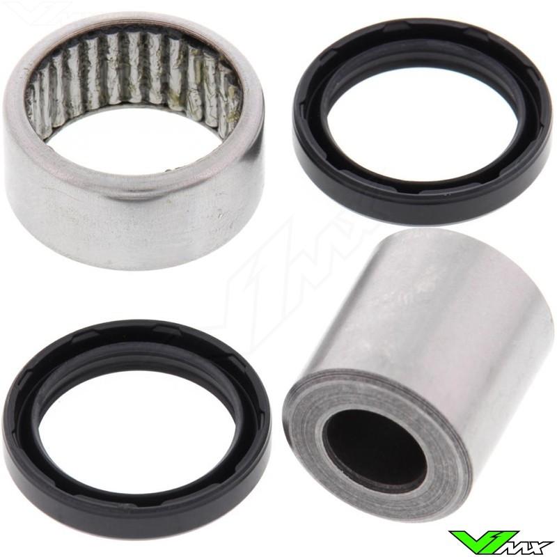 All Balls Lower Shock Bearing Kit - Suzuki RM85 RM85L RM125 RM250 RMZ250 RMZ450