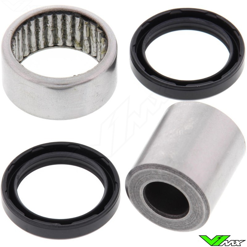 All Balls Onderste Schokdemper lagerset - Suzuki RM85 RM85L RM125 RM250 RMZ250 RMZ450