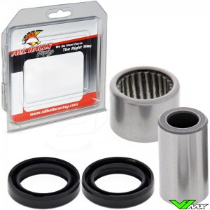 All Balls Lower Shock Bearing Kit - Yamaha YZ125 YZ250 YZ490
