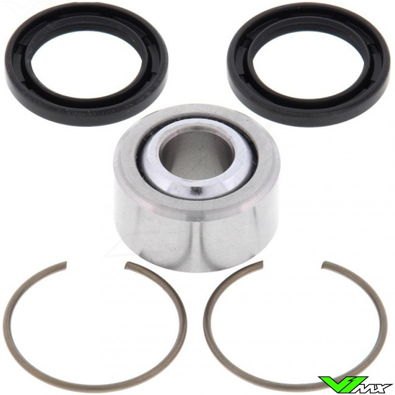 All Balls Lower Shock Bearing Kit - Suzuki RM125 RM250 RMX250