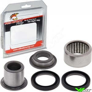 All Balls Lower Shock Bearing Kit - Suzuki RM125 RM250