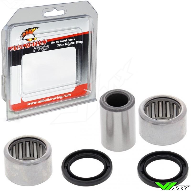 All Balls Lower Shock Bearing Kit - Suzuki RM85 RM85L