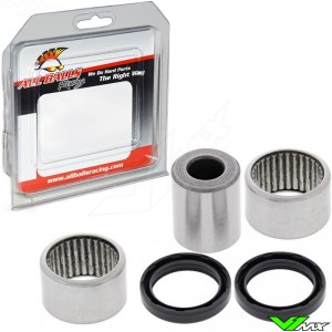 All Balls Lower Shock Bearing Kit - Husqvarna TC250 TC450 TC510 TE250 TE310 TE450 TE510 CR125 WR125