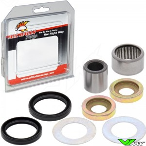 All Balls Lower Shock Bearing Kit - Suzuki RMZ250 RMZ450 RMX450Z