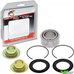 All Balls Lower / Upper Shock Bearing Kit - KTM 65SX