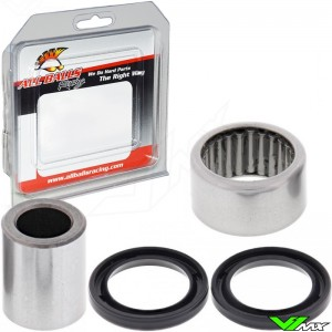 All Balls Upper Shock Bearing Kit - Honda CR80 XR400R