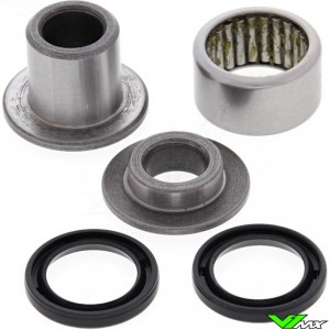 All Balls Upper Shock Bearing Kit - Honda CR80 CR80RB CR85 CRF150R XR650R