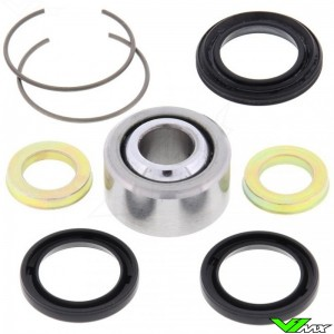 All Balls Upper Shock Bearing Kit - Honda CR125 CR250 CR500