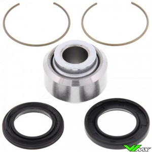 All Balls Upper Shock Bearing Kit - Honda CR125 CR250 CR500 CRF250R CRF450R CRF250X CRF450X CRF450RX