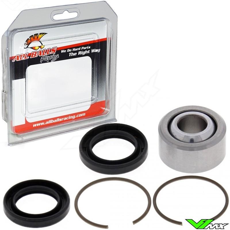 All Balls Bovenste Schokdemper lagerset - Suzuki RM125 RM250 RMX250