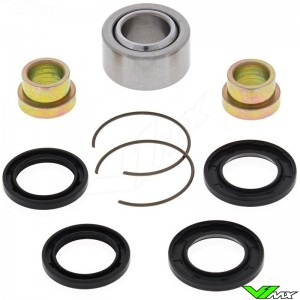All Balls Upper Shock Bearing Kit - Suzuki RM125 RM250 DRZ400