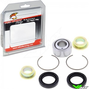 All Balls Upper Shock Bearing Kit - Yamaha YZ125 YZ250 YZ490