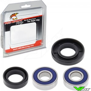 All Balls Front Wheel Bearing Kit - Yamaha TT-R125