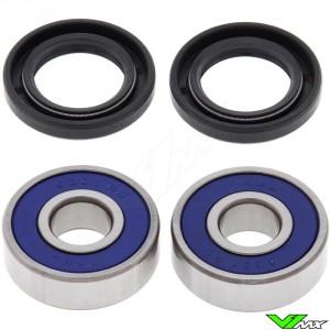 All Balls Front Wheel Bearing Kit - Yamaha YZ125 YZ250 WR250