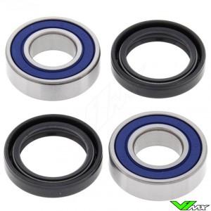All Balls Voorwiel lagerset - KTM 85SX 105SX 125SX 250SX 300SX 360SX 380SX 400SX