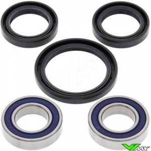 All Balls Front Wheel Bearing Kit - KTM 520SX 125EXC 200EXC 250EXC 300EXC 380EXC 400EXC