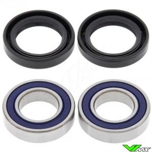 All Balls Voorwiel lagerset - Yamaha YZ125 YZ250 YZ250X YZF250 YZF400 YZF426 YZF450
