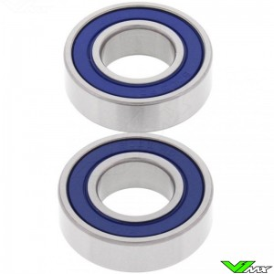 All Balls Front Wheel Bearing Kit - Husqvarna KTM Suzuki TM
