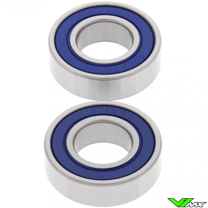All Balls Front Wheel Bearing Kit - KTM Suzuki Husqvarna TM
