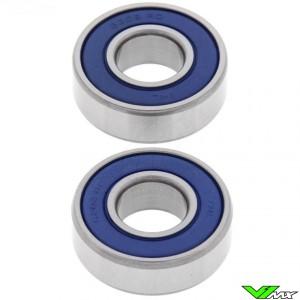 All Balls Voorwiel / Achterwiel lagerset - KTM 50SX Kawasaki KDX200 KDX250 Suzuki RM125 RM250 RM500