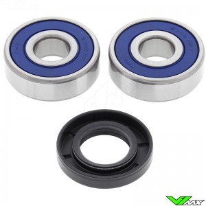 All Balls Front Wheel Bearing Kit - Yamaha PW50