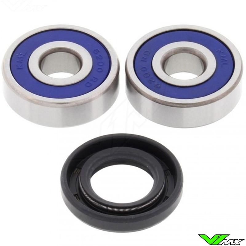 All Balls Front Wheel Bearing Kit - Yamaha PW80 TT-R90 TT-R110