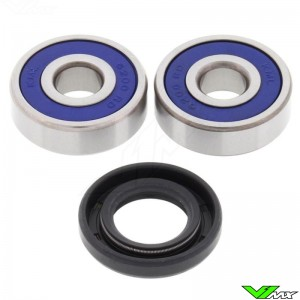 All Balls Front Wheel Bearing Kit - Suzuki DR200 Honda CRF50F XR50