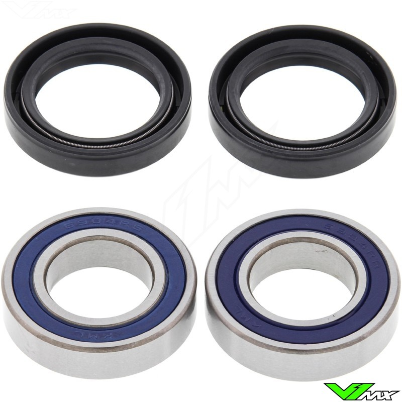 All Balls Front Wheel Bearing Kit - Gasgas