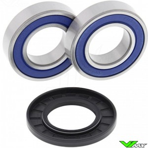 All Balls Front Wheel Bearing Kit - Husqvarna TE610