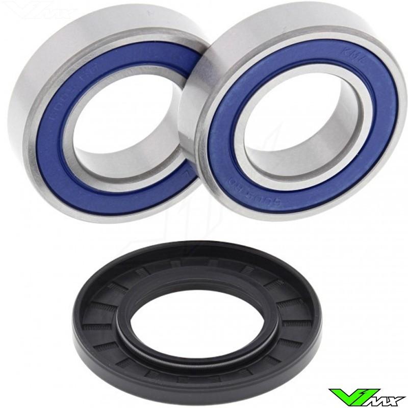 All Balls Front Wheel Bearing Kit - Husqvarna TE610