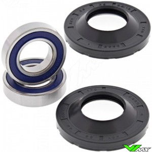 All Balls Front Wheel Bearing Kit - TM