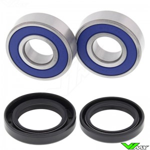 All Balls Front Wheel Bearing Kit - Honda CRF250L