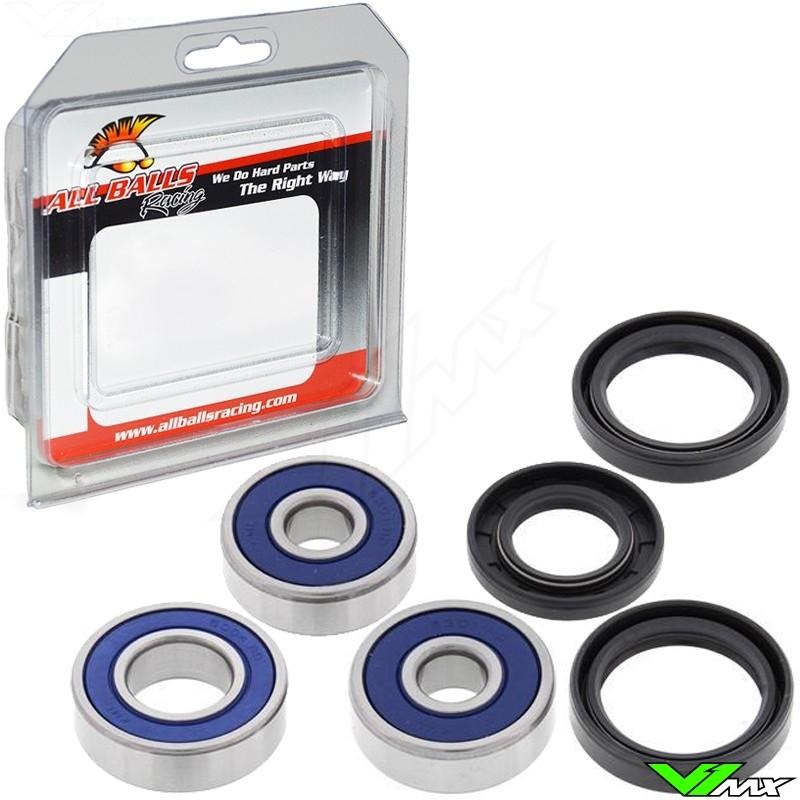 All Balls Rear Wheel Bearing Kit - Yamaha PW80 TT-R90