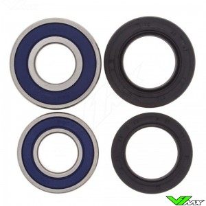 All Balls Rear Wheel Bearing Kit - Honda XR650R