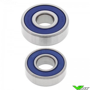 All Balls Rear Wheel Bearing Kit - Suzuki DR200