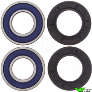 All Balls Rear Wheel Bearing Kit - Kawasaki