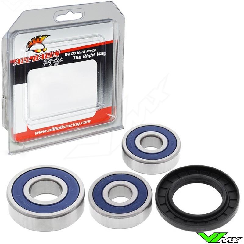 All Balls Rear Wheel Bearing Kit - Suzuki DR650RS DR650SE
