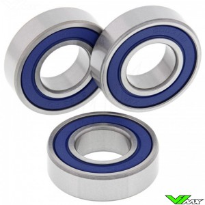 All Balls Rear Wheel Bearing Kit - KTM 60SX 65SX Husqvarna CR65